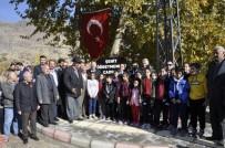 Tunceli'de Şehit 6 Öğretmenin Anısına Caddeye 'Şehit Öğretmenler' İsmi Verildi