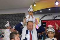 SÜNNET DÜĞÜNÜ - Turgutlu'da Toplu Sünnet Merasimi