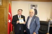 AVRASYA - Türkiye'de Alanında Tek Olan Kitap Tamamlandı