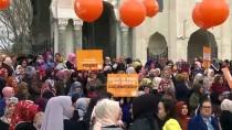 AVRUPA KONSEYİ - TÜSİAD'dan Kadına Yönelik Şiddete Karşı Uluslararası Mücadele Günü Açıklaması