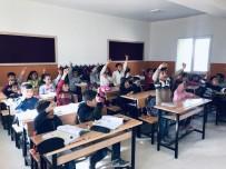ONARIM ÇALIŞMASI - Vanlı İş Adamı Kandaşoğlu'ndan Eğitime Anlamlı Destek
