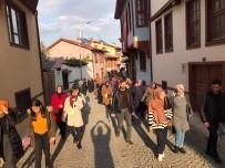 AKŞEHİR BELEDİYESİ - Akşehir Belediyesinden 'Yerinde Tarih' Etkinliği