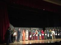 TÜRK TARIH KURUMU - 'Anadolu Kadınları Açıklaması Bir Bâcıyân-I Rûm Hikayesi' İsimli Oyun Seyirciyle Buluştu