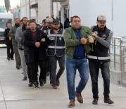 ŞAFAK VAKTI - Arazi Çetesine 'Akbaba' Operasyonuyla Darbe