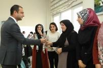 SİNAN ASLAN - Başkan Vekili Aslan, Ziyaretlerini Sürdürüyor