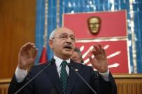 GÜRSEL TEKİN - CHP Genel Başkanı Kemal Kılıçdaroğlu Açıklaması