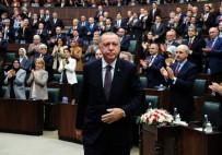 50 MİLYON DOLAR - Cumhurbaşkanı Erdoğan Açıklaması 'Bırakın Doları, Türk Lirası'na Dönelim'