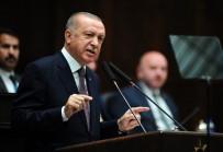50 MİLYON DOLAR - Cumhurbaşkanı Erdoğan'dan Vatandaşlara Çağrı