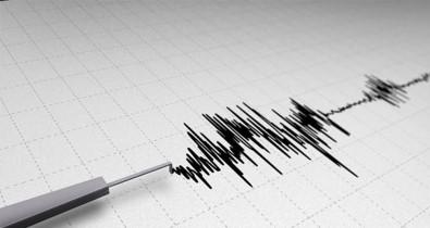 4.0 büyüklüğünde deprem korkuttu!