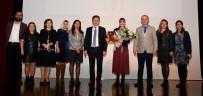 ONKOLOJİ HASTANESİ - ESOGÜ ESKAM'dan 'Bilinçli Kadınlar Güçlü Yarınlar' Etkinliği