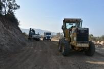 SERBEST BÖLGE - Gemlik Çıkışında Trafik Rahatlayacak