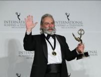 HALUK BİLGİNER - Haluk Bilginer 47. Uluslararası Emmy Ödülleri'nde 'en iyi erkek oyuncu' seçildi