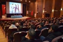 Iğdır'da Okul Sporları Açılış Programı Düzenlendi