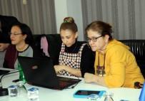 TAM GÜN - Kadın Girişimcilere E-Ticaret Eğitimi Verildi