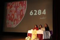 GENEL SAĞLIK SİGORTASI - Kartal Belediyesi'nden Kadınlara 'Şiddete Karşı Haklarımız' Paneli
