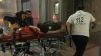NECATI ÇELIK - Kocaeli'de Tartıştığı Kişiyi Silahla Yaralayan Şahıs Tutuklandı