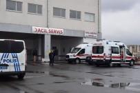 İŞÇİ SERVİSİ - Malatya'da Zincirleme Trafik Kazası Açıklaması 32 Yaralı