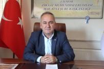 KIRAÇ - Malatya'daki Çiftçilerde Kuraklık Endişesi
