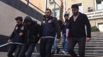 YEŞILCE - Market Çalışanına Silahlı Dehşeti Yaşatan Zanlılar Yakalandı