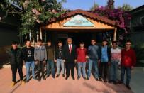 DIPLOMASı - Mesleki Eğitim Merkezi Öğrencileri Lise Diploması Alabilecek