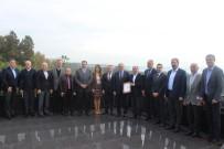 TURIZM YATıRıMCıLARı DERNEĞI - Moskova'daki Türkiye Festivali'ne Golden World Awards'ta Ödül