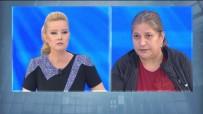 MÜGE ANLı - Müge Anlı'da Kan Donduran Cinayet Aydınlatıldı