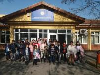 GÖKMEYDAN - Odunpazarı'nda Çocuklar Ara Dönemi Verimli Geçirdi