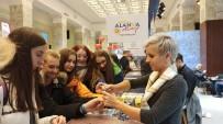 HAVAYOLU ŞİRKETİ - Polonyalı Turist Sayısında Artış