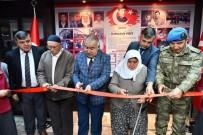 HAKKARİ YÜKSEKOVA - Şehit Ramazan Yiğit'in İsmi Okulda Yaşatılacak