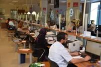 İNTERNET BANKACILIĞI - Selçuklu Belediyesinden Vergi Ödemelerinde Son Gün Uyarası