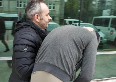 Uyuşturucuyla Yakalanan Şahıs Serbest Bırakıldı