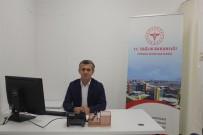 YAKIN TAKİP - Yrd. Doç. Dr. Ercan Bal Açıklaması 'Skolyoz Ve Kifoz Rahatsızlıkları Halk Sağlığı Programı Olarak Ele Alınmalı'