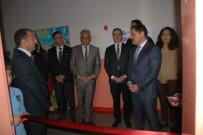 Ardahan'da 'Zeka Dünyamı Keşfediyorum' Projesi Çerçevesinde Zeka Oyunları Sınıfı Açıldı