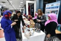 YENİMAHALLE BELEDİYESİ - Başkent Kadına Şiddete Karşı Tek Yürek