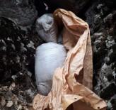 Bingöl'de 450 Kilo Amonyum Nitrat Ele Geçirildi