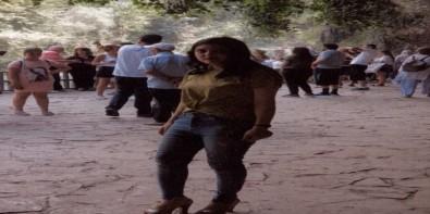 Bombacı kadın teröristten 'topuklu' keşif