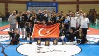 ÇAYıRHAN - Çayırhanlı Sporcuların Büyük Başarısı
