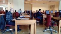ORTA ÇAĞ - Cezayirli Araştırmacılara TİKA Desteği