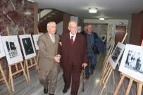 TÜRK TARIH KURUMU - Doğumunun 100'Üncü Yılında Osman Kılıç'a Vefa Paneli
