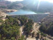 1 MAYıS - DSİ Genel Müdürü Aydın Açıklaması  'Kütahya'da 34 Bin 780 Dekar Tarım Arazisi Sulandı'