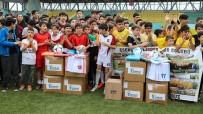 Esenler'de Amatör Spor Kulüplerine Tam Destek