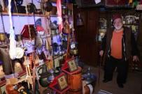Gecesini Gündüzüne Kattı 50 Yılda Binlerce Eser Topladı, Evini Müzeye Çevirdi