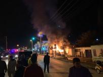 İKİNCİ EL EŞYA - İkinci El Dükkanı Alev Topuna Döndü