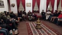 AFYONKARAHISAR BELEDIYESI - Karahisar Şiir Akşamları Devam Ediyor