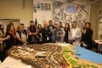 HASAN ALİ YÜCEL - Kartal, Genç Mimarların Elinde Yeniden Tasarlanıyor