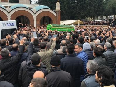 Sahte peygamber Bursa'da toprağa verildi
