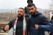 Şampiyon Camkıran Memleketi Tunceli'de Sevgiyle Karşılandı