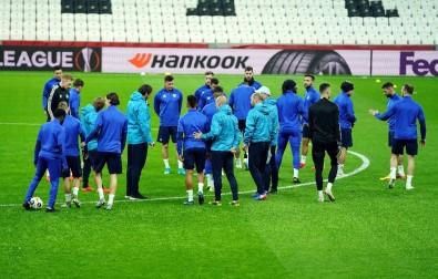 Slovan Bratislava Hazırlıklarını Tamamladı