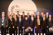 Sultangazi Belediyesi Uluslararası Belediye Forumu'nda