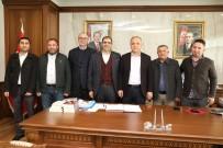 BOLAT - Suluova OSB'ye 45 Milyon Liralık Yatırım